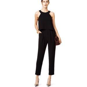 Ella Moss Stella black jumpsuit